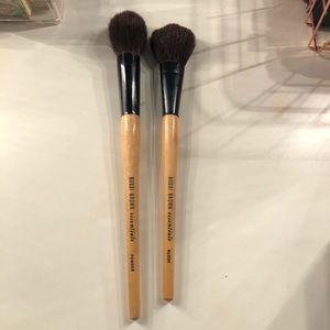 Bobbi brown make up brushes
